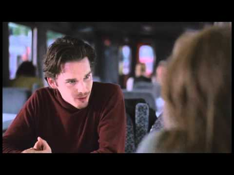 "Before Sunrise - ""Get off the train w/ me"" Scene"
