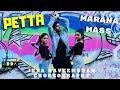 Marana Mass | PETTA | ANIRUDH | Dance Cover | Jeya Raveendran Choreography ft Iswarya & Shruthi