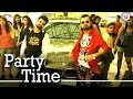 Party Time - Abhi Nikks   Ilia Leya   Shanky RS Gupta   Ventom  The Latest New Hindi Party Song 2017