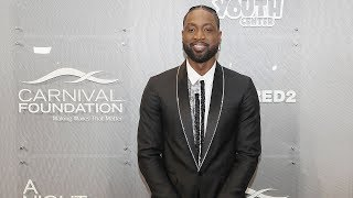 Dwyane Wade's A Night on the RunWade 2019