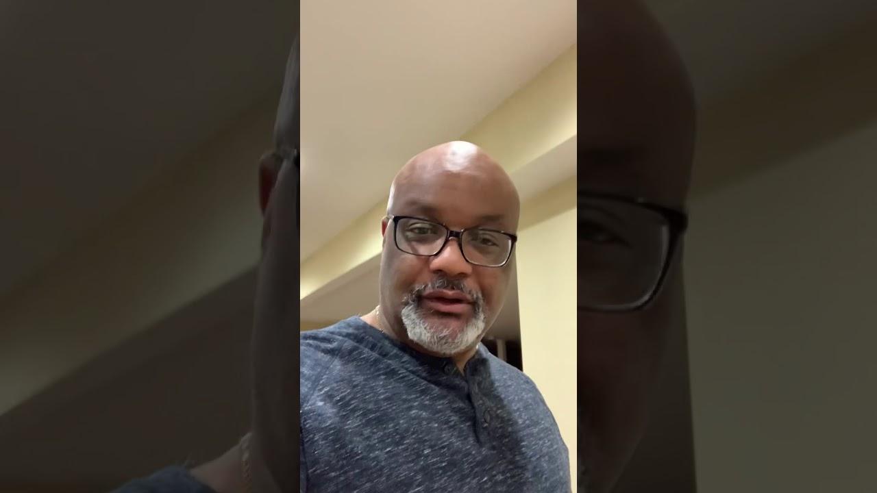 Mental Health monologue-Dr. Boyce Watkins