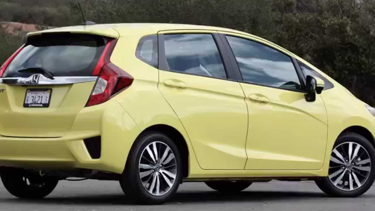 2015 honda fit vs 2016 honda jazz youtube. Black Bedroom Furniture Sets. Home Design Ideas