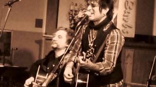 steve conte w james maddock happy hour broken spoke saloon