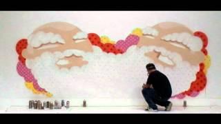 SUMO Graffiti 2012