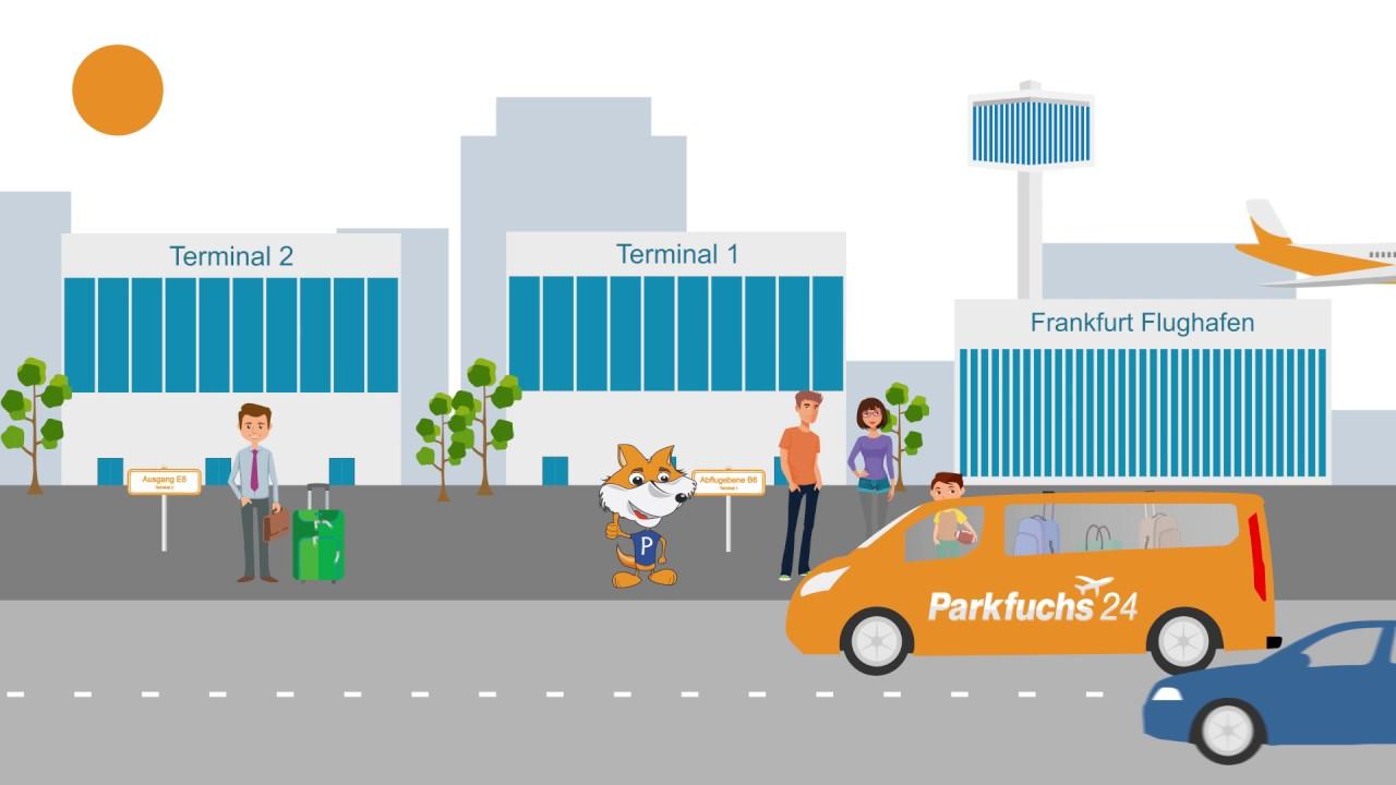 parken frankfurt flughafen so funktioniert die r ckreise und die abholung youtube. Black Bedroom Furniture Sets. Home Design Ideas