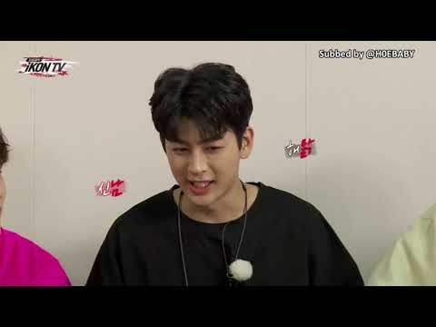 [ENGSUB] iKON TV Ep.5 - Unreleased Clip