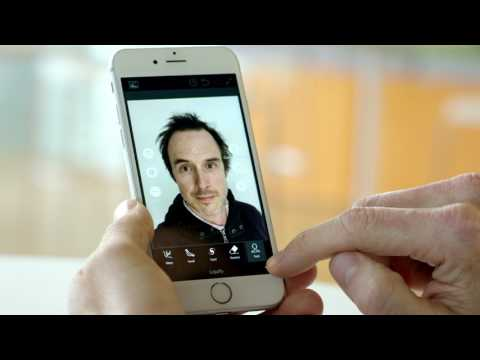 Your selfies could get much better in the future with help from Adobe