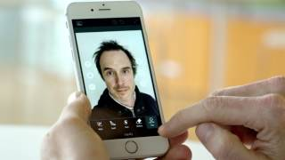 Adobe Research on the Potential Future of Selfie Photography | Adobe Creative Cloud thumbnail