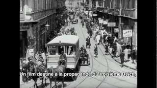 UN FILM INACHEVÉ - Quand les nazis filmaient le ghetto   -  en DVD le 6 novembre 2012