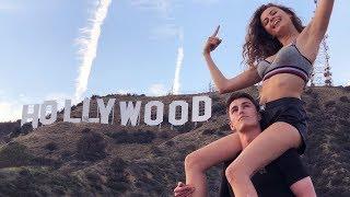 ODNALAZŁEM MIŁOŚĆ W LOS ANGELES?!
