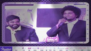 Gana junior Nithya (Nandini- Pakum-Nagini Jolly song