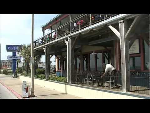 Duck Tours, Galveston, Texas