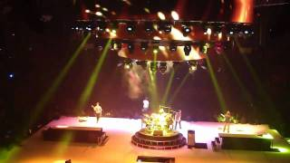 Watch 311 Solar Flare video
