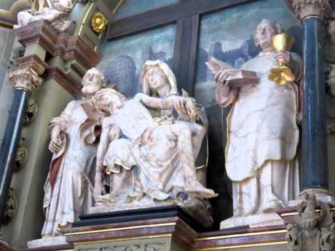 Trier - Liebfrauenkirche und Dom St.Peter