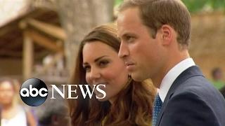 Trial begins in lawsuit over Princess Kate topless photos