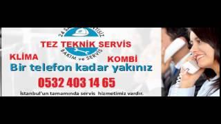 OSMANBEY ŞİŞLİ DEMİRDÖKÜM KOMBİ SERVİSİ 0532 403 14 65