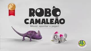 Robô Camaleão | DTC a marca da diversão!