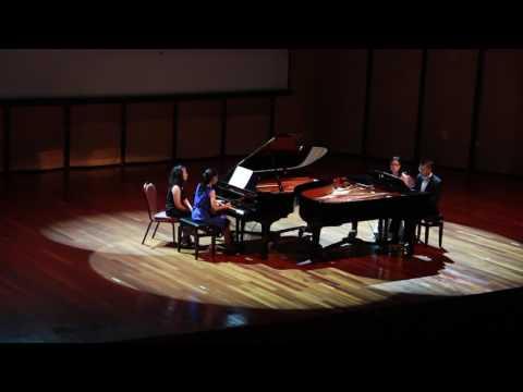 Piano Ensemble Eighty-8 2014