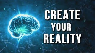 Creating Your Reality - You can do what you want - No Excuses! Alpha Shift Radio Ep. 007