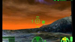 MechWarrior 4: Black Knight - Operation 1 - Watch Dogs - Mission 1 - Missing Miners