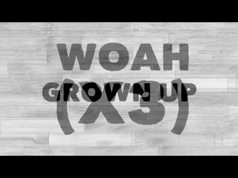 Lucy Spraggan- Grown up- Lyrics