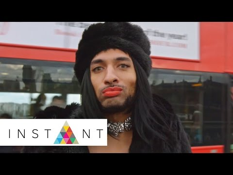 Joanne The Scammer Takes Britain: Behind Branden Miller's Rise To Fame | Instant Exclusive | INSTANT