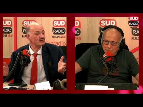 """Alain Bauer - """"Cette gestion de crise, c'est les JO de tout ce qu'il ne faut pas faire !"""""""