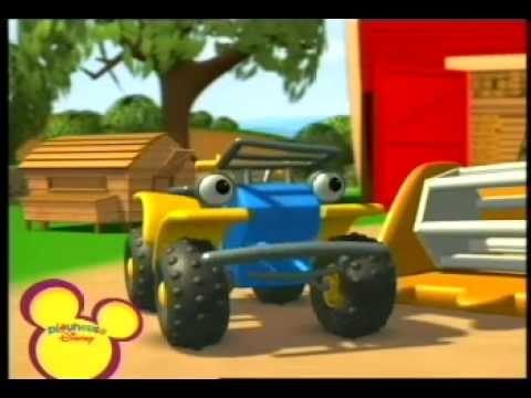 Tractor tom italiano il nuovo arrivato youtube - You tube tracteur tom ...