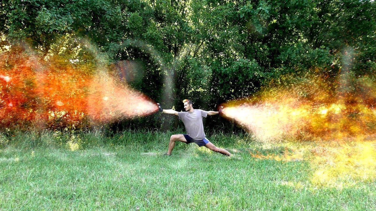 Tsuna S X Burner Katekyo Hitman Reborn In Real Life Youtube