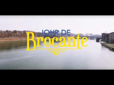 Jour De Brocante - Toulouse