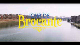 Jour De Brocante  Toulouse