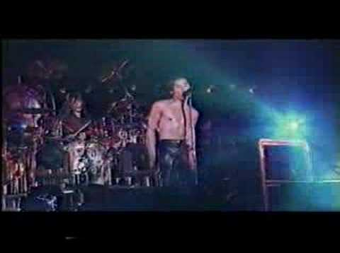 Luna Sea - I For You(live)