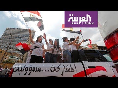 ماذا تعرف عن استفتاء التعديلات الدستورية في مصر؟  - نشر قبل 4 ساعة