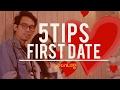 5 Tips Agar Kencan Pertamamu Lancar