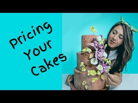 pricing-your-cakes-for-profit
