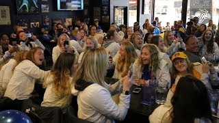 Soccer NCAA Selection Show Watch Party at Cubby's