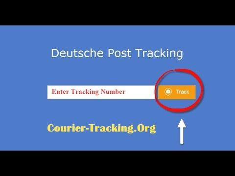 Deutsche Ems Tracking Guide