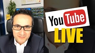 🔴 ENORME YouTube LIVE Mardi 29 novembre @ 20h00 (heure de Paris) !! Soyez nombreuuux(ses) 👋 À MARDI
