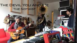 The Notwist New Session For WesttorRadio