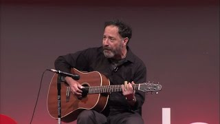 Woody Guthrie & the Art of Making Good | Will Kaufman | TEDxTulsaCC