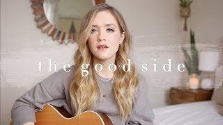 Baixar The Good Side - Troye Sivan Cover | Carley Hutchinson