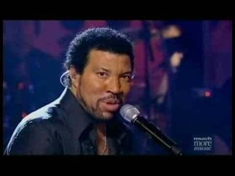 musica easy like sunday morning lionel richie with westlife