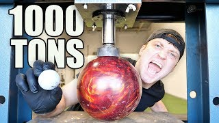 exploding-bowling-balls-with-hydraulic-press-hydraulic-press-vs-bowling-ball-experiment