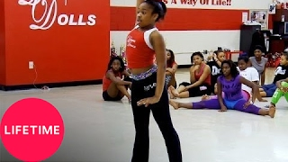 Bring It!: Camryn Gets a Creative Dance Solo (S1, E3) | Lifetime