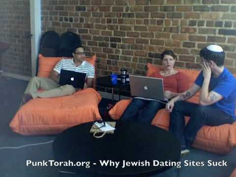 PunkTorah Debating Jewish Dating Websites