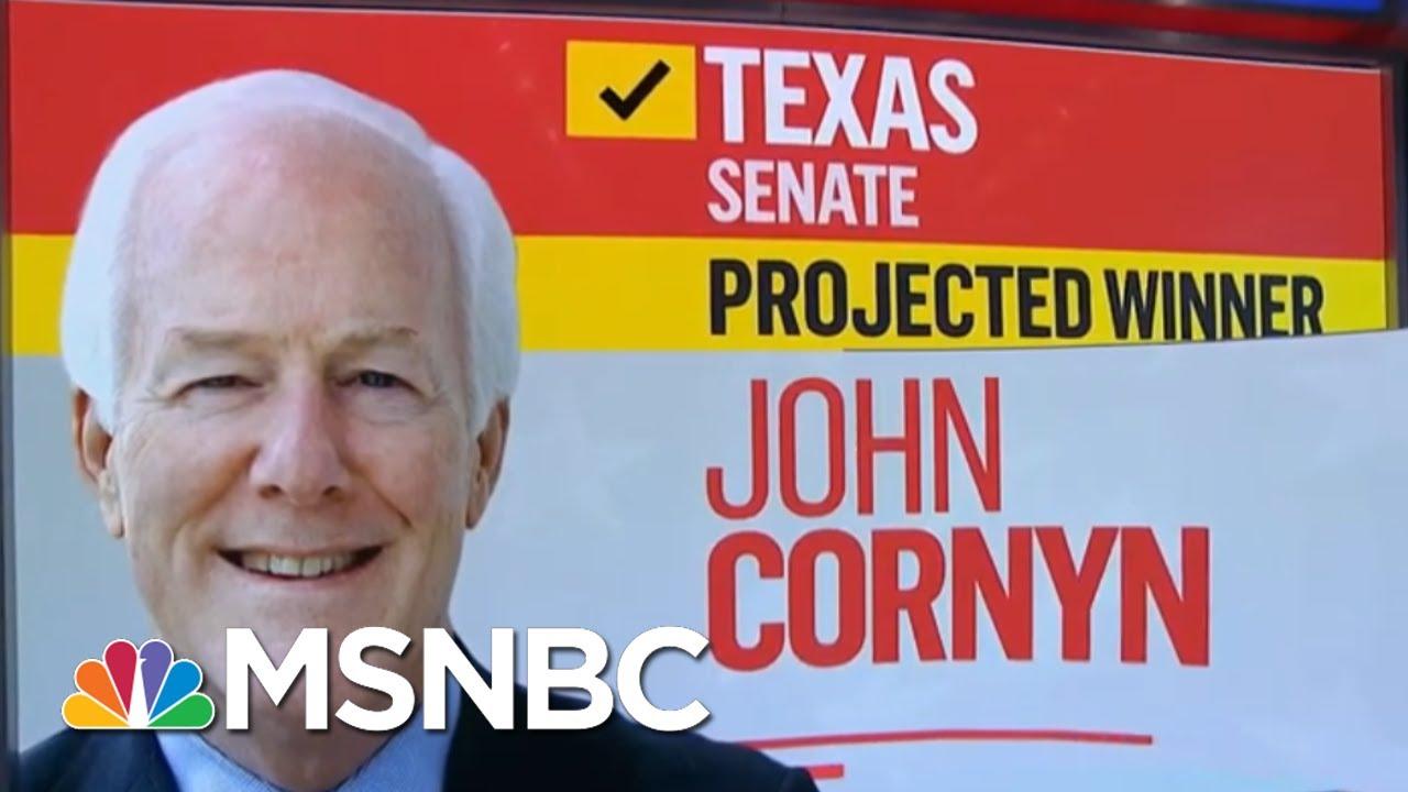 Download Hickenlooper Wins Colorado Senate, NBC News Projects, A Flip For Democrats | MSNBC