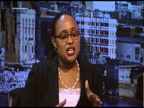 Jacqueline Woiso, Deputy Chief Executive Officer at Bank M Tanzania plc – International Banker