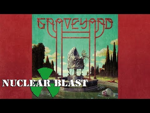 GRAVEYARD - 'Peace' Coming 2018 (OFFICIAL TEASER)