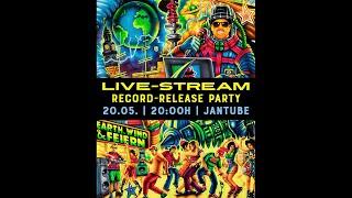 Brrrrring. Eißfeldt. || Release Party Edition - Donnerstag 20 Uhr
