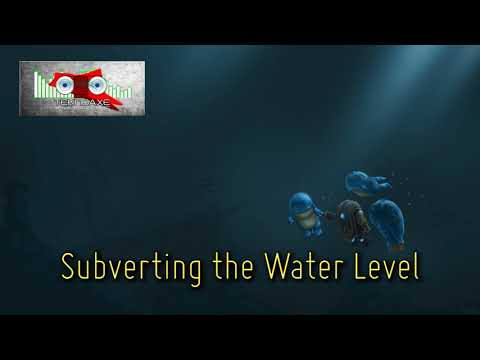 Subverting the Water Level  Eight Bit  Royalty Free Music